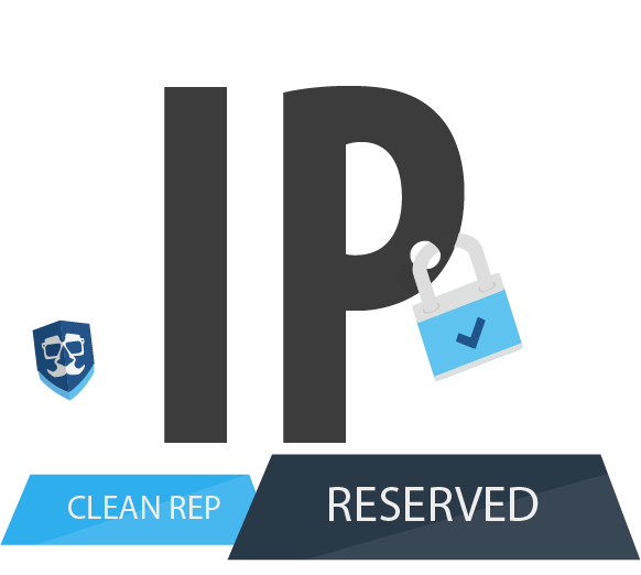 Dedicated IP - Your own exclusive IP Address by #1 Dedicated