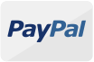 Pay with PayPal account or Credit/Debit card