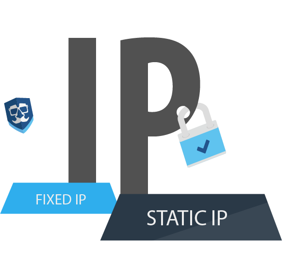 Static IP VPN